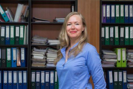 Марія В'ячеславівна Сулім