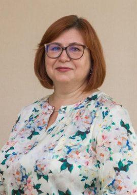 Олена Петрівна Благодарна