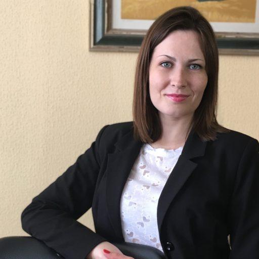 Ірина Юріївна Вітченко