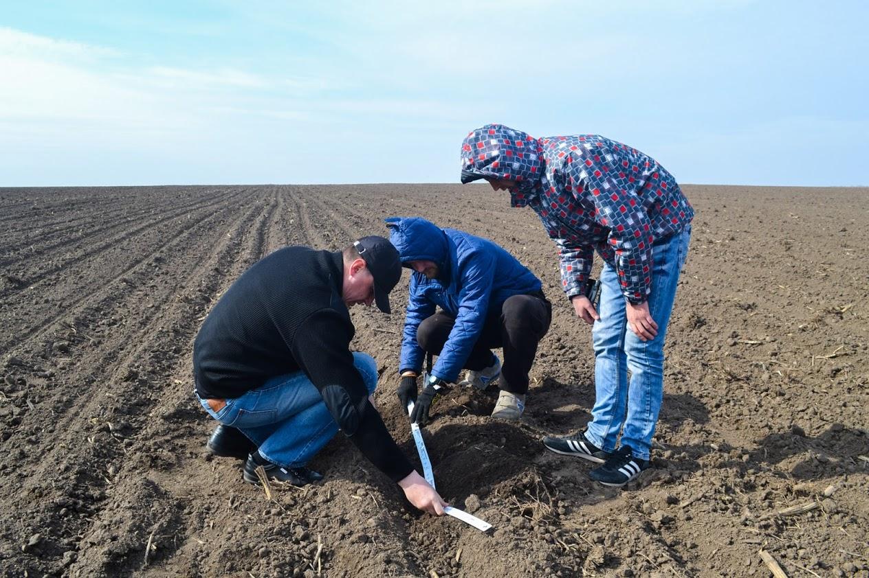 Агрономічна служба «Грано Груп» звітує про повну готовність до весняної посівної