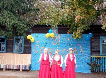 """""""Грано Груп"""" допомогли в організації святкувань в Ільмівці"""