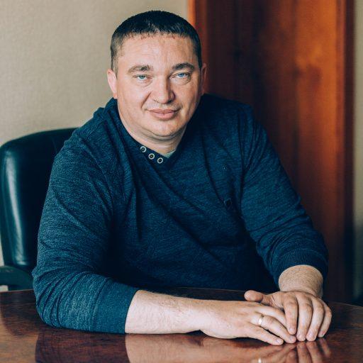 Олександр Миколайович Ремень