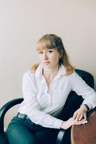 Світлана Миколаївна Бебешко