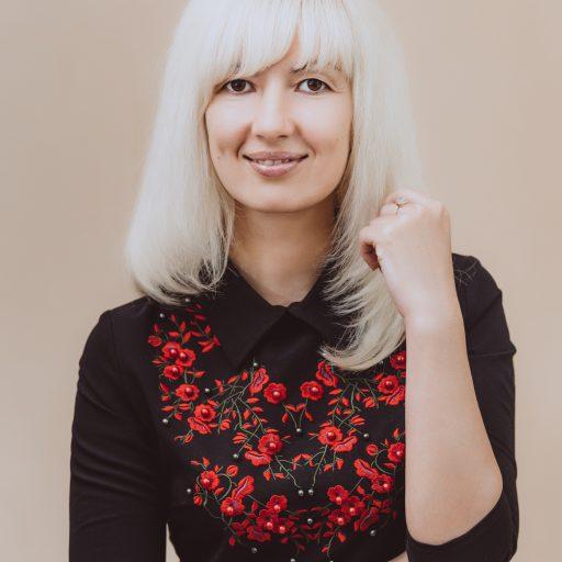 Яна Сергіївна Савенко